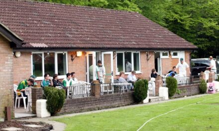 Calmore Sports Club – Chairman's Statement