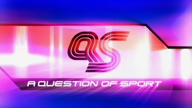 Question of Sport night