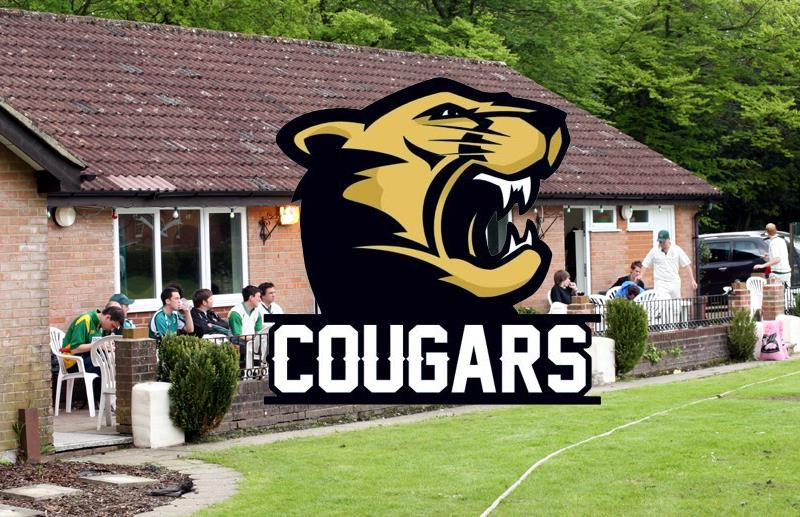 Watch out – the Calmore Cougars are coming!