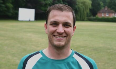 1st XI – Record breaking day as Lavelle leads the way