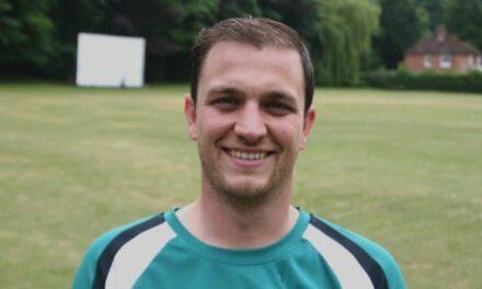 Mark Lavelle's captaincy reign continues