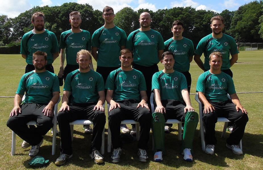 1st XI – T20 Success in Rain Drenched Fortnight