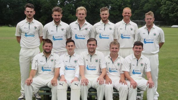 1st XI one match away from history