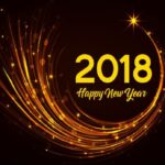 See in the New Year at Loperwood Park
