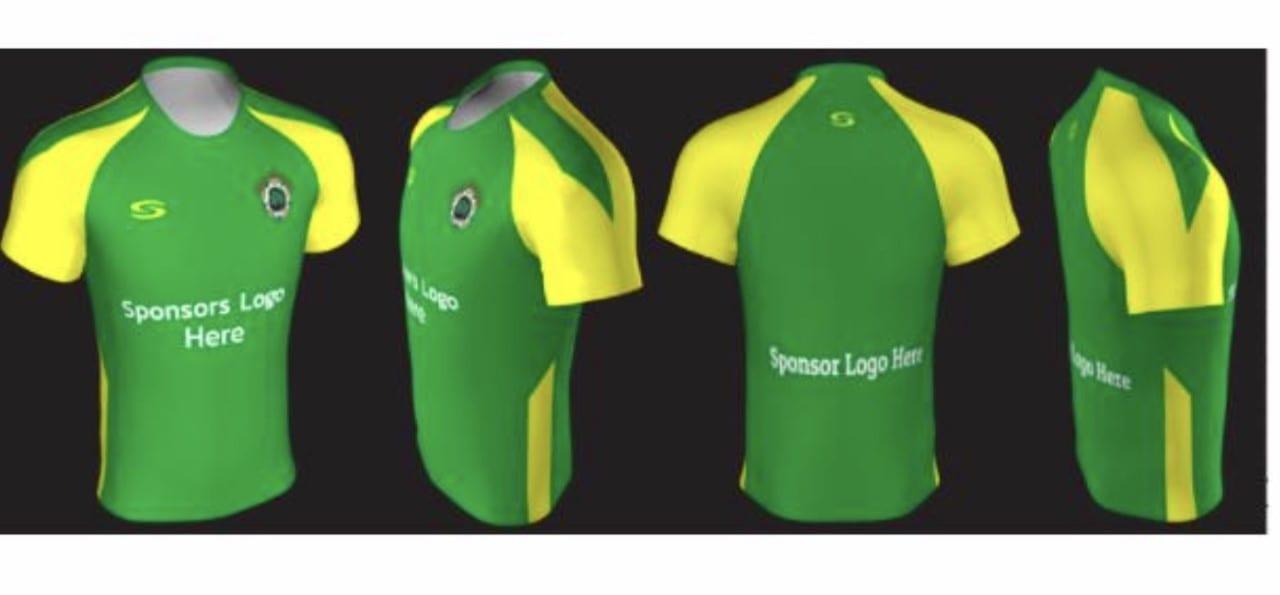 Sponsorship Opportunity – T20 Kit Raffle