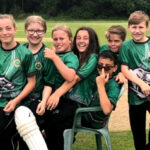 CALMORE COUGARS – COME AND JOIN US!