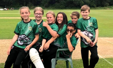The Under 11s need your help!