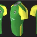 T20 SPONSORSHIP SHIRT DRAW 2021
