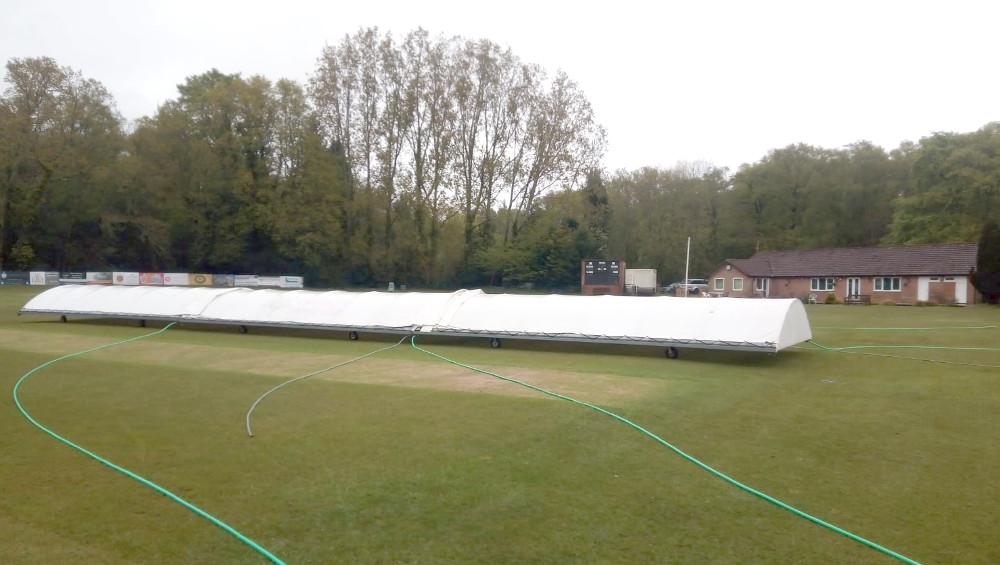ALL MATCHES OFF TODAY (8 May)