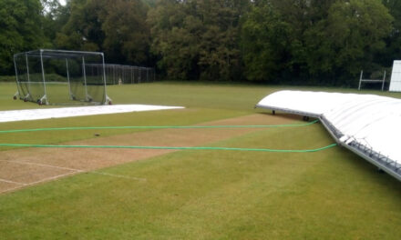May 22nd – all games off