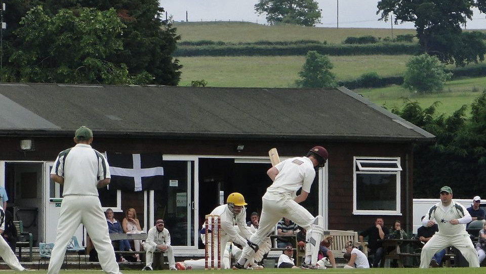 It's Cookham Dean for the 'More in NVKO