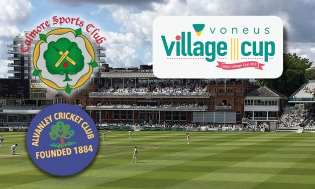 CALMORE to LORD'S – TICKETS and ARRANGEMENTS